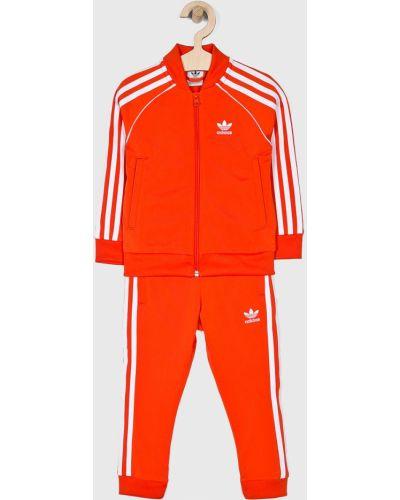 Спортивный костюм прямой эластичный Adidas Originals