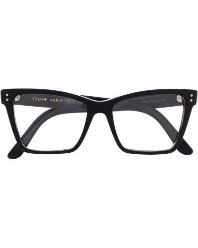 Оправа для очков - черные Celine Eyewear