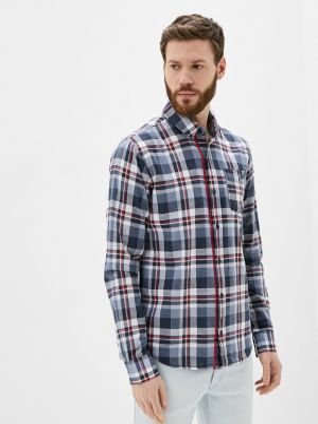 Рубашка - синяя Urban Surface
