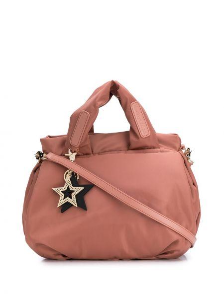 Сумка через плечо сумка-тоут на молнии See By Chloe