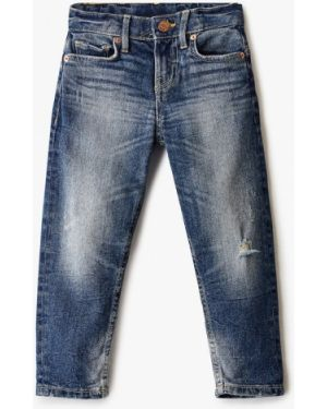 Синие джинсы Ostin