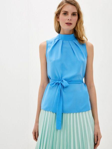 Блузка без рукавов весенний Adl