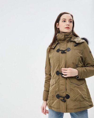 Куртка демисезонная осенняя Trussardi Collection