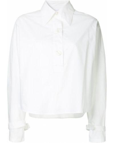 Рубашка белая Wynn Hamlyn