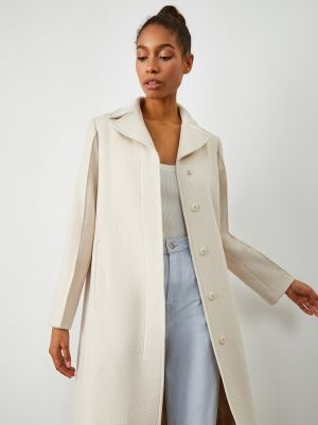 Пальто пальто прямое 12storeez