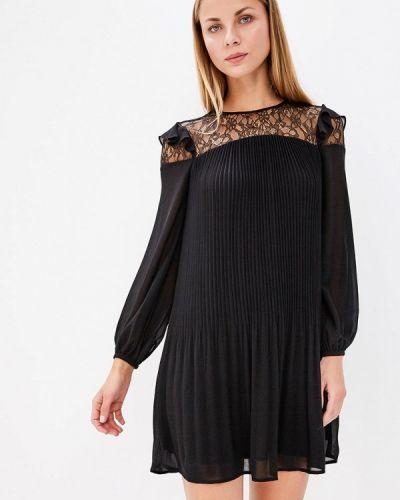 Черное платье весеннее River Island