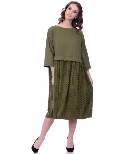 Платье оверсайз платье-сарафан Lautus