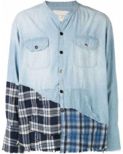 8d45e86f4c2 Мужские рубашки без воротника - купить в интернет-магазине - Shopsy