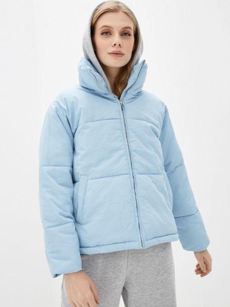 Утепленная куртка демисезонная весенняя Sela