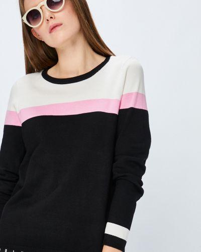 Бежевый свитер Only