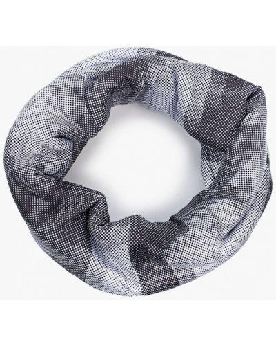 Серый шарф Nike