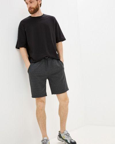 Черный спортивный спортивный костюм Defacto