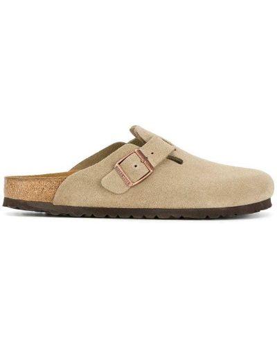 ca971a1b6ed5 Бежевые женские сандалии - купить в интернет-магазине - Shopsy