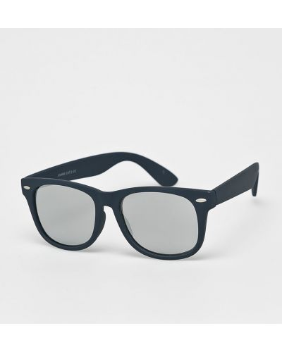 Солнцезащитные очки синий темно-синий Only & Sons