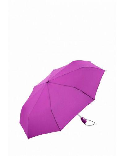 Зонт розовый Fare