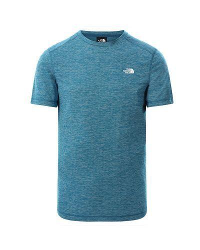 Niebieska t-shirt The North Face