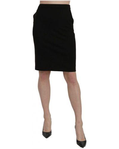 Czarna spódnica Gf Ferre