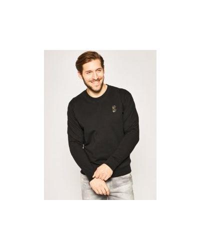 Czarny bluza Mcq Alexander Mcqueen
