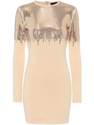 Платье мини винтажное David Koma