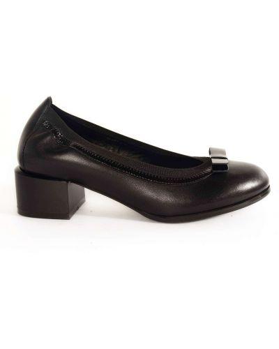 Туфли - черные Fereski