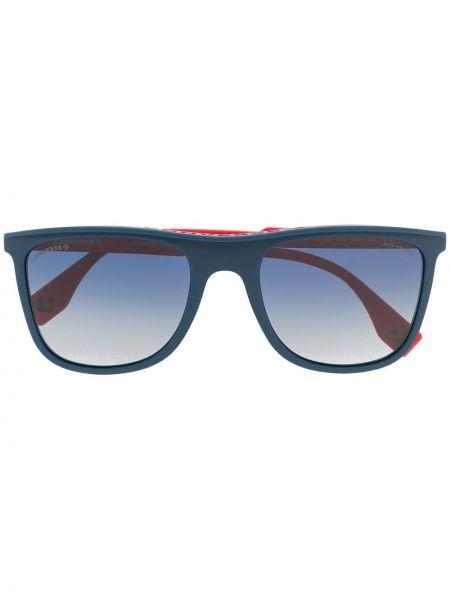 Прямые муслиновые солнцезащитные очки квадратные хаки Converse