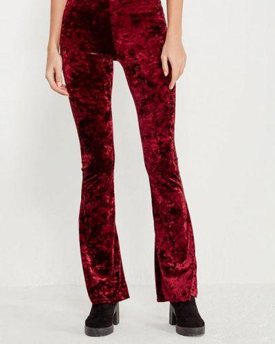 Расклешенные брюки Topshop