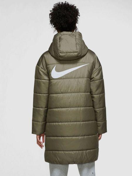 Куртка хаки Nike