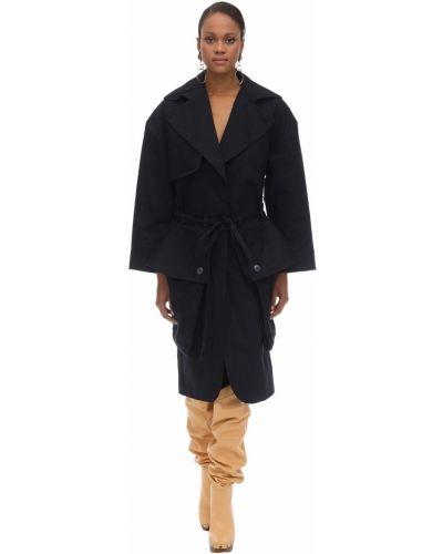 Płaszcz bawełniany Jacquemus