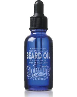Масло для бороды Johnny's Chop Shop