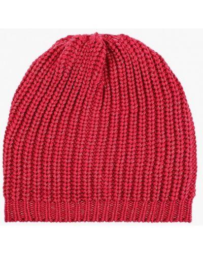 Розовая шапка осенняя Carpisa