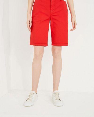 Красные шорты Liu Jo Jeans