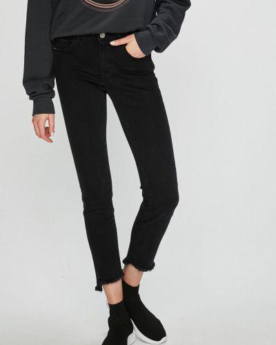Черные джинсы-скинни Pinko