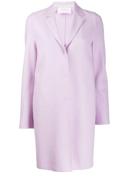Пальто кокон тонкое Harris Wharf London