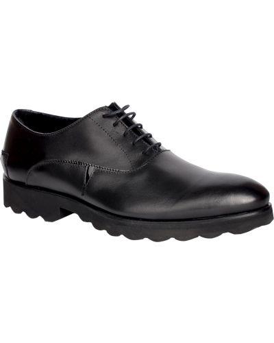 Черные туфли Richmond
