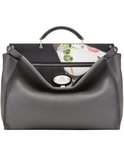 1204465d06f4 Серые мужские сумки-тоут - купить в интернет-магазине - Shopsy