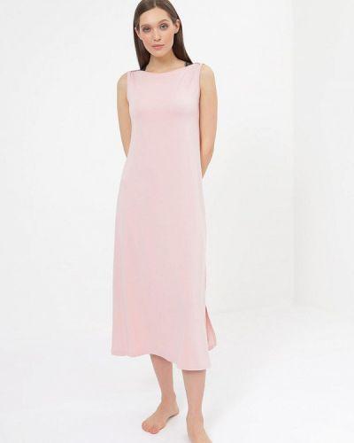 Розовая ночнушка Luisa Moretti