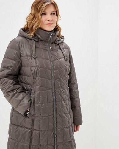 Зимняя куртка утепленная весенняя Gerry Weber