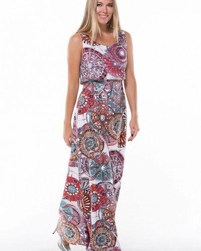 Платье осеннее Lada Kalinina