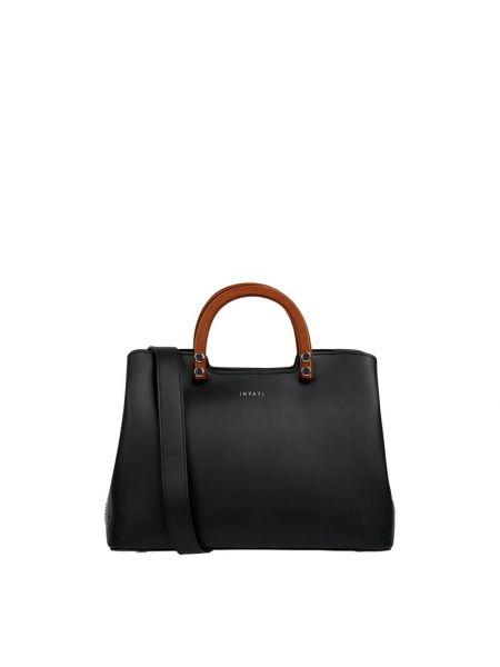 Czarna torba na ramię Inyati