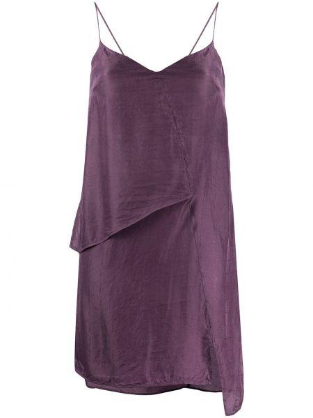 Sukienka z paskiem z dekoltem 1017 Alyx 9sm