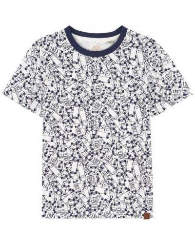 Повседневная футболка Timberland Kids