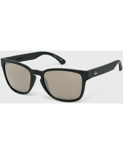 Czarne okulary Quiksilver