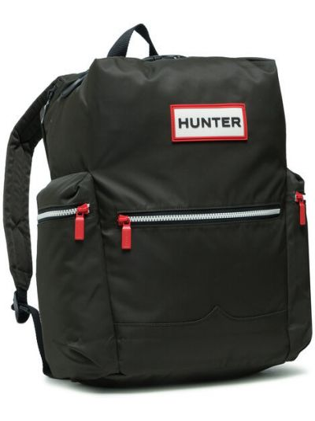 Zielony plecak Hunter