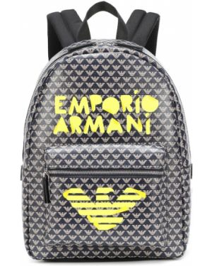 Plecak Emporio Armani Kids