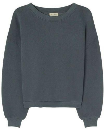 Sweter vintage - szary American Vintage