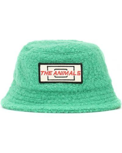 Zielony kapelusz The Animals Observatory