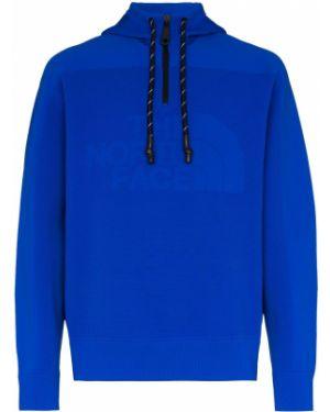 Bluza z kapturem z kapturem czarna The North Face Black Series