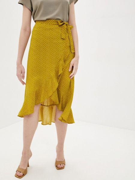 Зеленая юбка Sweewe