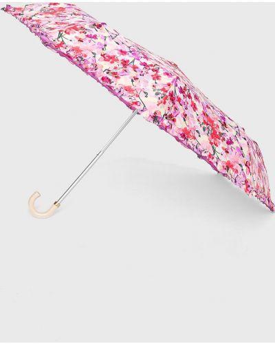 Różowy parasol Zest