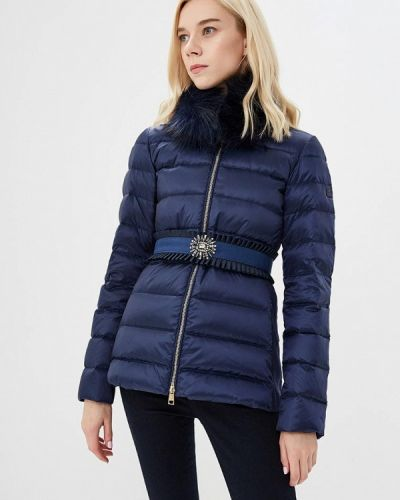 Зимняя куртка осенняя укороченная Liu Jo